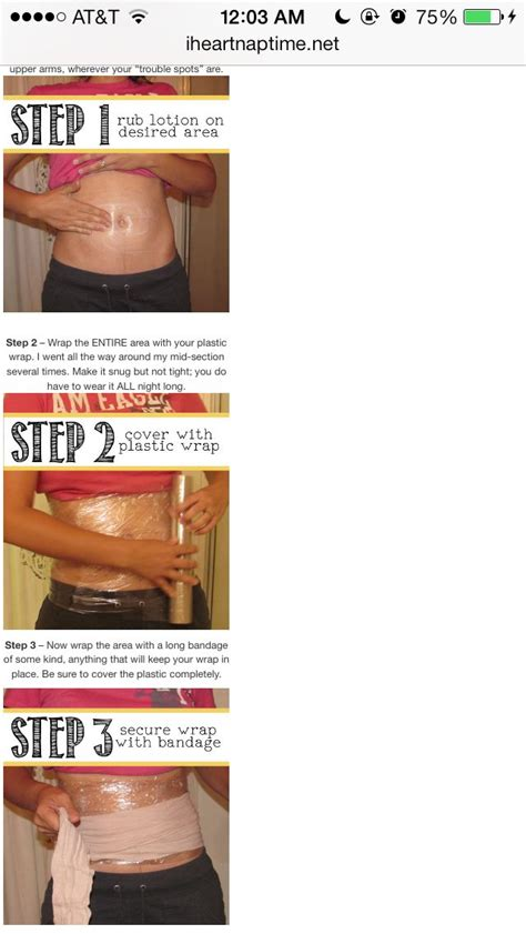 Detox Wrap Side Effects by Best 25 Wraps Ideas On Diy Wrap