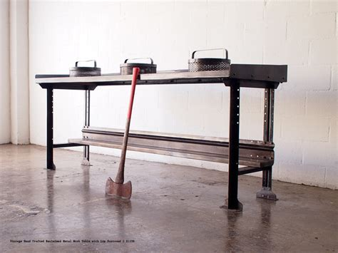 Industrial Home Office Desk Industrial Style Desks Industrial Home Office Los Angeles By Crash Industrial Supply