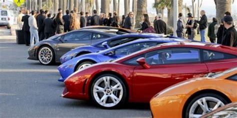 Lamborghini Store by Lamborghini Store Actualit 233 Automobile Motorlegend