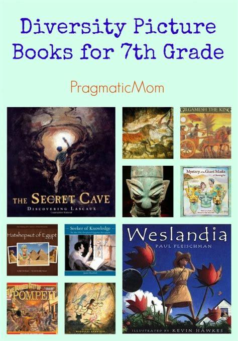 diversity picture books diversity picture books for 7th grade pragmaticmom