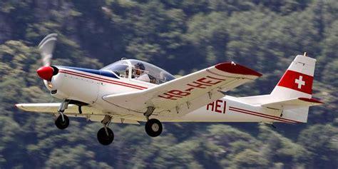 Pesawat 202 Bravo yang jatuh di Bandung pabrikan Swiss