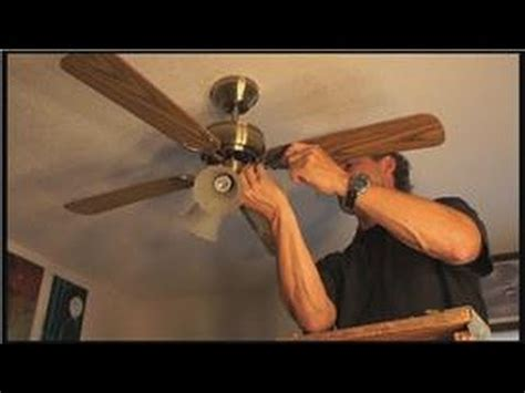 how to repair ceiling fan electrical home repairs how to repair a ceiling fan s