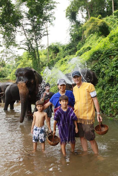 thailand family vacation chiang mai  jen oliak