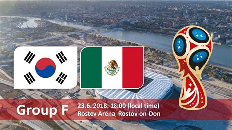 south korea vs mexico fifa 2018 betting tips odds