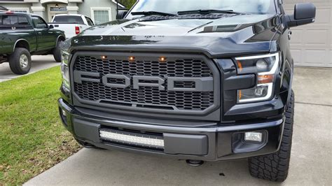 ford grill 2015 2016 f 150 raptor grill page 2 ford f150 forum