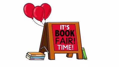 book fair clip munson pto