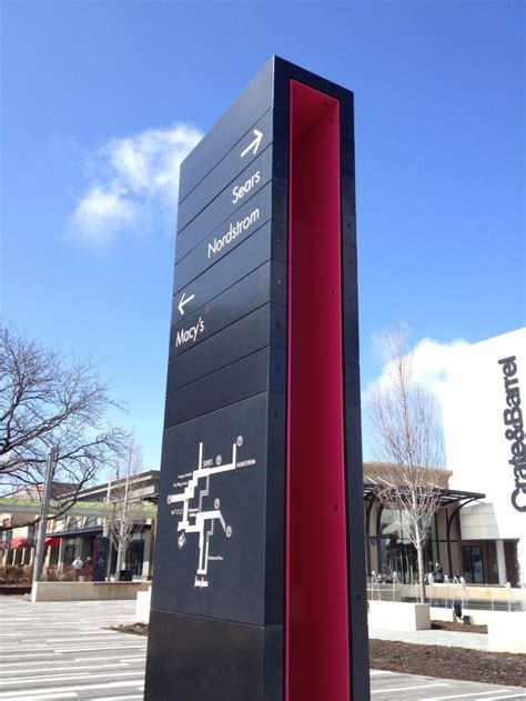 design center signs 90 best signage designed images on pinterest signage