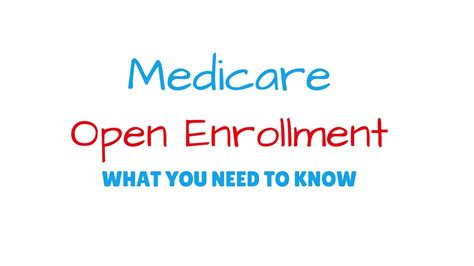 Unc Mba Health Insurance Enrollment by Medicare Open Enrollment