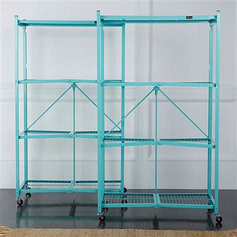 Origami Storage Solutions - origami 2 pack heavy duty large racks hsn