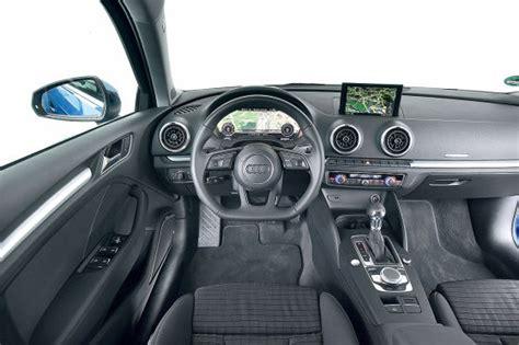 Kaufberatung Audi A3 Sportback by Audi A3 Kaufberatung Autobild De