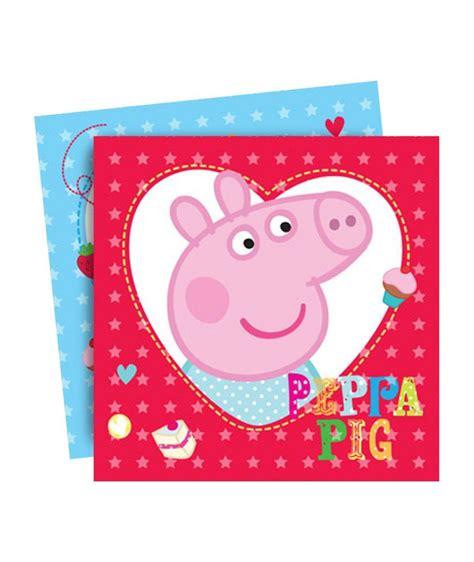como hacer una pepa pig servilletas de papel peppa pig para cumplea 241 os