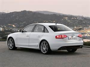 2011 audi a4 price photos reviews features