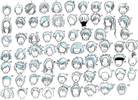 cartoon guy hairstyles cartoon hairstyles maddy s likes pinterest cartoon