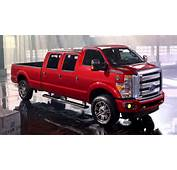 Ford F 350 Super Duty COE Concept HD Wallpapers  Backgrounds