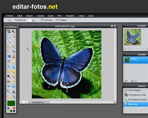 www fotos edite suas fotos online