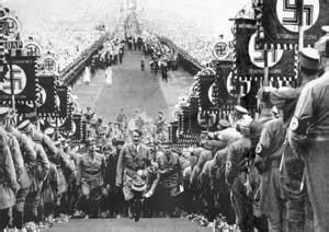 Rebelion. Génesis e interpretaciones del fascismo