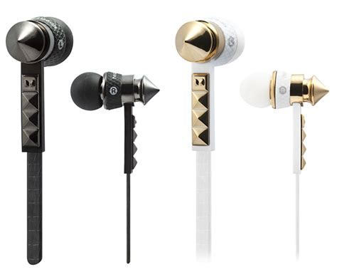 Sale Ladygaga Earphone With Microphone heartbeats 2 0 by gaga earbud headphones