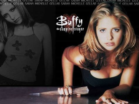 buffy the tv review buffy the slayer part 1 all things