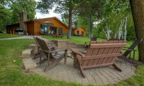 bemidji cabins on big turtle lake rates 183 kohl s resort