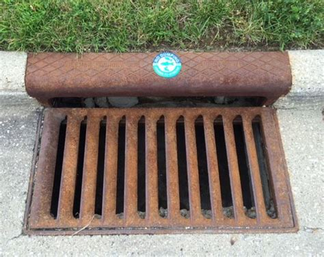 storm drain in backyard storm drain markers pleasant hill ia official website