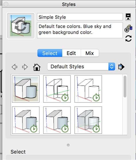 sketchup layout update reference layout not update a new section from sketchup layout