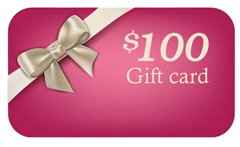 100 Gift Card - the colorado springs gazette deal of the day 100 gift card