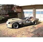 1972 Triumph Spitfire/GT6 Autocross Race Car