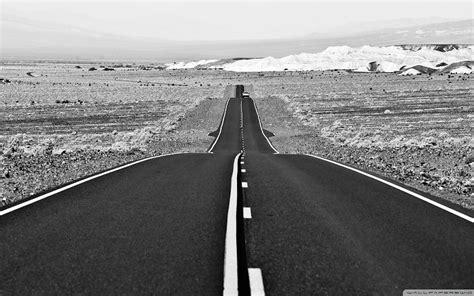 imagenes de paisajes grises paisajes en blanco y negro de carreteras de la naturaleza