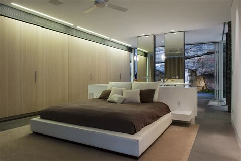 on suite zen master suite with outdoor views either end by minosa