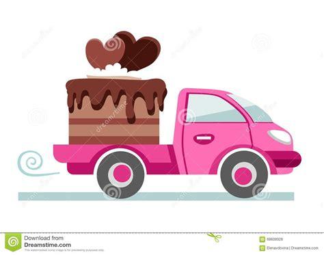 Cake Delivery by Cake Delivery Clipart Cake Delivery Clip Images