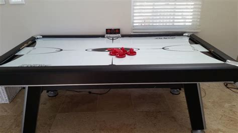 table hockey for sale espn air hockey table for sale classifieds