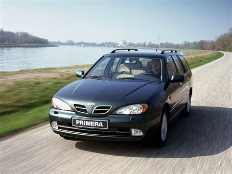 nissan primera wagon p11 2 0 16v 115 hp