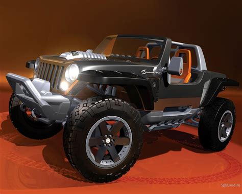 jeep hurricane цюкепеъ auto wallpapers jeep hurricane