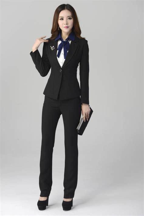 women work suits 2014 aliexpress com buy women business suits 2014 new autumn