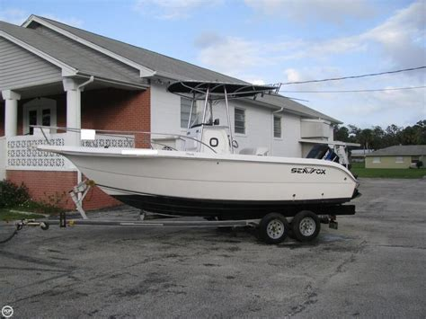 used sea fox boats for sale in florida used sea fox boats for sale page 3 of 9 boats