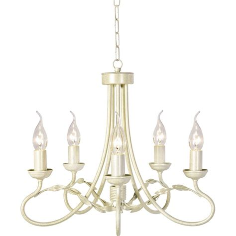Olivia Ivory Gold Traditional Ceiling Chandelier Converts Ivory Chandelier