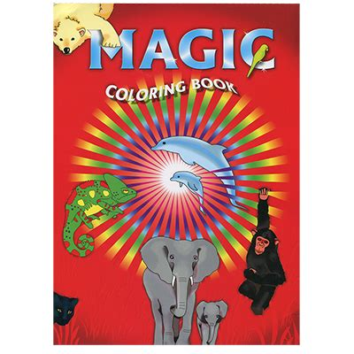 magic coloring book magic coloring book by vincenzo di fatta magic