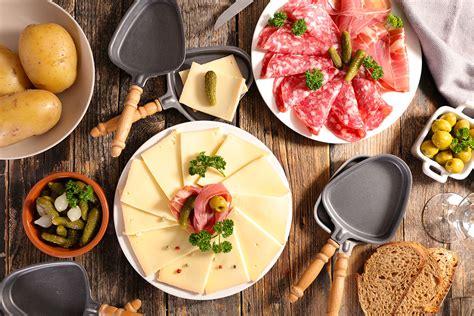 Recette de la Raclette originale   HerveCuisine.com