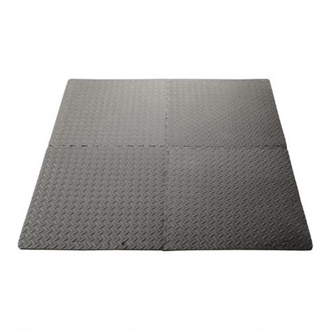 anti fatigue interlocking cushioned floor mats  pack christmas tree shops andthat