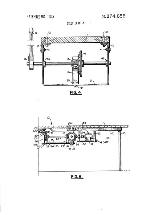 who invented the bench press patent us3874658 one man adjustable bench press rack