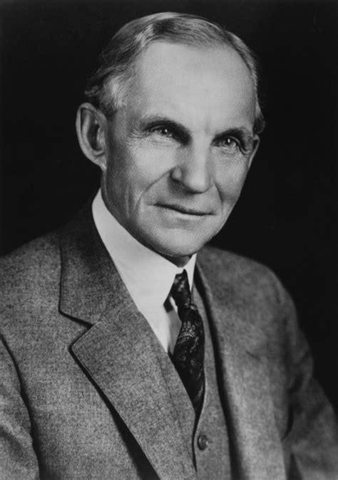 Henry Ford - Pensador