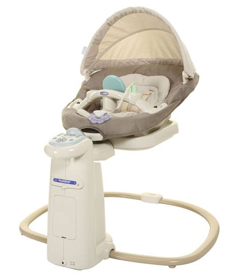 graco baby swing reviews buy your graco sweetpeace swing dream reviews from