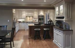 creating open concept kitchen my kitchen interior
