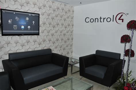 control4 and india home automation
