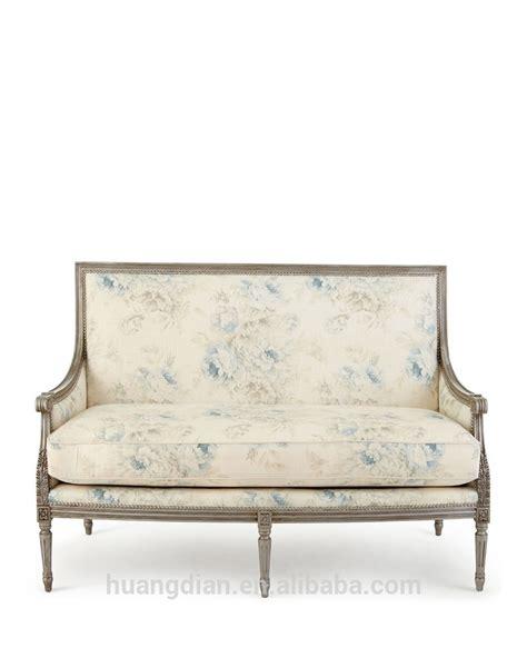 design sofa vintage retro antique sofa furniture floral design sofa