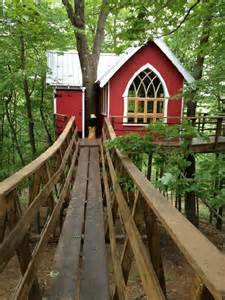 mohican cabins tree house travel wedding