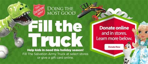 Walmart Gift Card Fundraiser - fill the truck at walmart frugal upstate