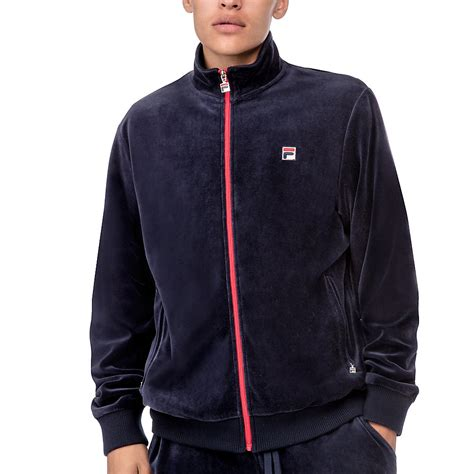 Velour Jacket fila velour collection velour tracksuits warm ups
