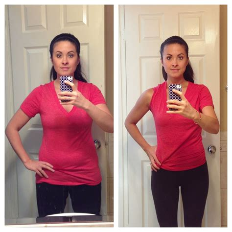 10 Weight Loss After by Advocare Weight Loss