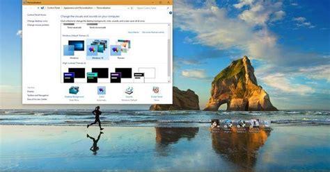 cambiare sfondo windows  personalizzare il desktop pom heyweb